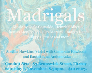 mardigal marbling
