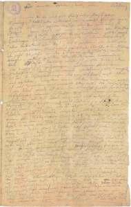 the Heiligenstadt Testament